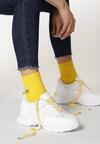 Białe Sneakersy Hartmans