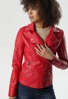 Czerwona Ramoneska Alesha