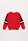 Czerwona Bluza Rowley