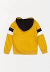 Żółta Bluza Lynsey