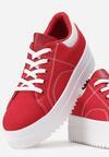 Czerwone Trampki Adkins