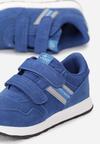 Niebieskie Buty Sportowe Beth