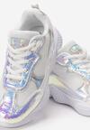 Białe Buty Sportowe Friedman