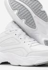 Białe Buty Sportowe Maleeha