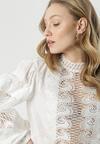 Biała Bluzka Jadene