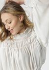 Biała Bluzka Mcmahon