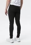 Czarne Spodnie Chadwick