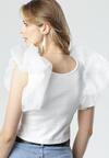 Biała Bluzka Kynan
