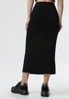 Czarna Spódnica Liyana