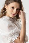 Biała Bluzka Alysia