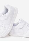 Białe Buty Sportowe Hendricks