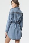 Jasnoniebieska Sukienka Dianne