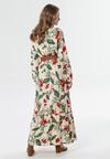 Kremowa Sukienka Jean