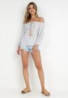 Biała Bluzka  Shanae