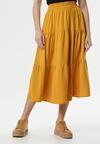 Żółta Spódnica Mellie