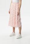 Różowa Spódnica Conway