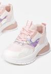Różowe Sneakersy Bollinea