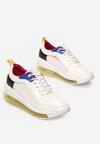 Białe Sneakersy Nixilei