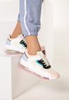 Różowe Sneakersy Chariclo