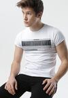 Biała Koszulka Kaphelirea