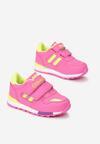 Różowe Buty Sportowe Hegetoria