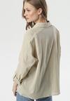 Beżowa Koszula Phebei