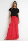 Czerwona Spódnica Amalthea