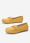 Żółte Mokasyny Nemenseise