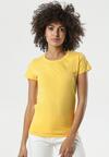 Żółty T-shirt Velma