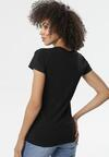 Czarny T-shirt Velma