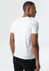 Biała Koszulka Marie-Sofie