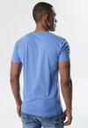 Niebieska Koszulka Kyley