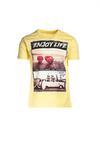 Żółta Koszulka Kyley