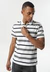 Biała Koszulka Fabiana