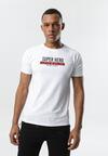 Biała Koszulka Scalzitti