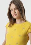Żółta Bluzka Cavalcante
