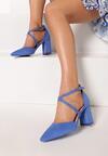 Niebieskie Czółenka Ophiolyse