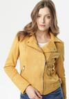 Żółta Ramoneska Raeshell