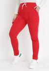 Czerwone Spodnie Mirama