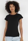 Czarny T-shirt Gathanthei