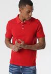 Czerwona Koszulka Ashose