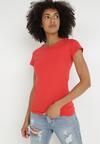 Czerwony T-shirt Gathanthei