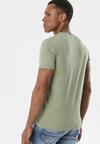 Zielona Koszulka Oceshell