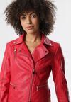 Czerwona Ramoneska Adrienia