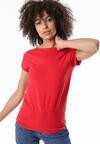 Czerwony T-shirt Antheosis