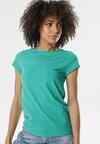Zielony T-shirt Antheosis