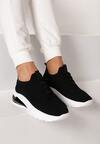 Czarne Buty Sportowe Arishell