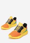 Żółte Buty Sportowe Pearlbay