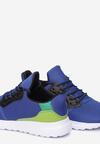 Niebieskie Buty Sportowe Pearlbay