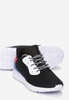Czarne Buty Sportowe Pearlbay